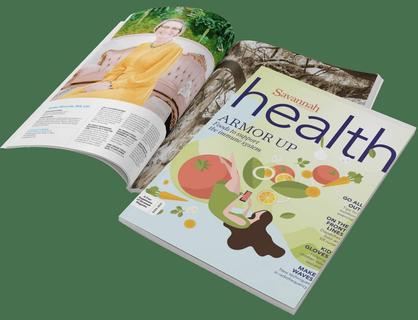 Savannah Health 2020